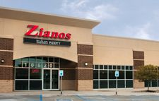 Photo of Zianos Italian Eatery on Maysville Road in Fort Wayne, Indiana
