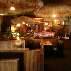 Photo of the Dining room of the Lucky Turtle Grill